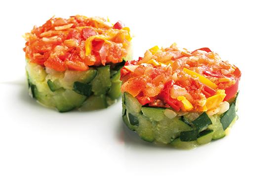courgette simplement vegetal